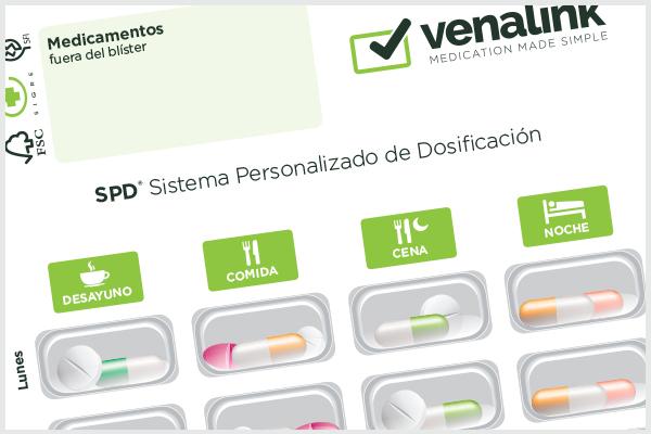 spd farmacia venalink