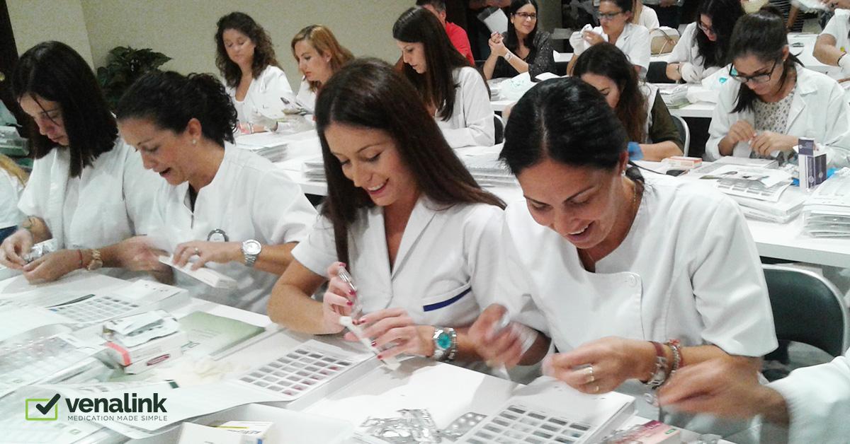 Venalink | formación SPD Huelva 00