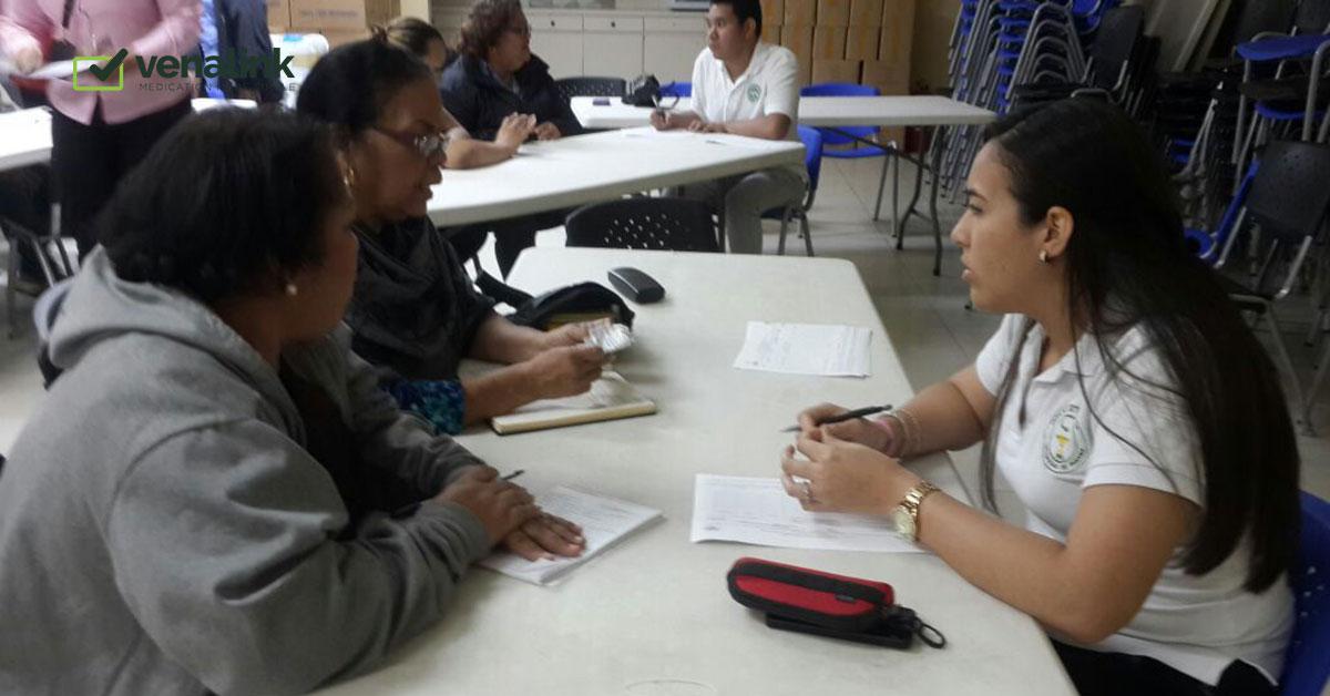 Proyecto con SPD Venalink en Panamá