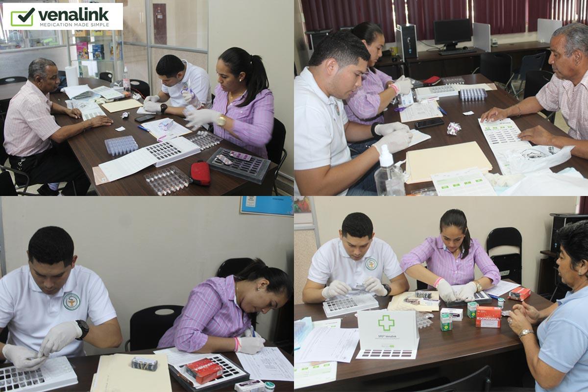 Proyecto con SPD Venalink en Panamá con la Caja del Seguro Social 00