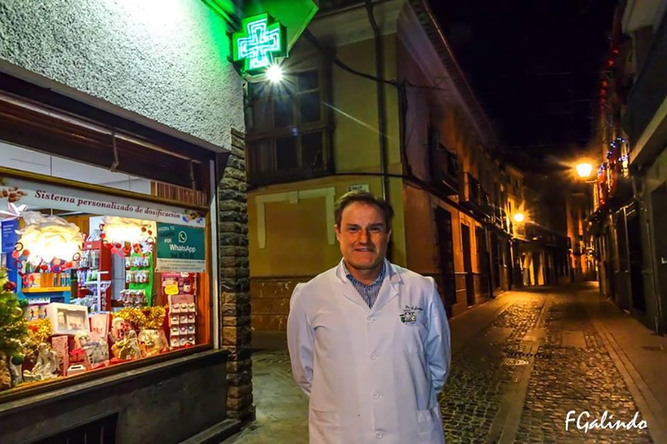 Venalink: caso de éxito en farmacia comunitaria