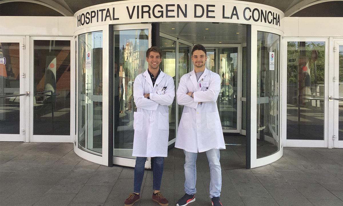 Implantación del SPD en Hospital Virgen de La Concha, Zamora