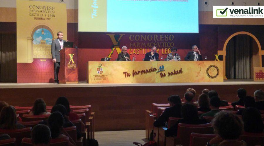 Venalink-congreso-farmaceutico