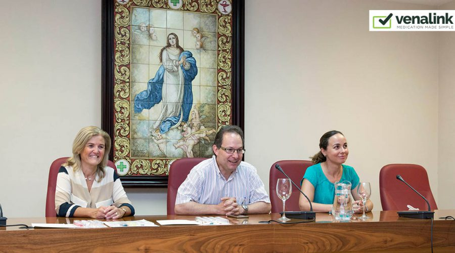 Taller de acreditación del SPD en Sevilla