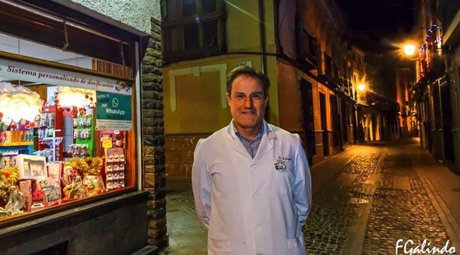 Venalink: Caso de éxito en farmacia comunitaria Joaquín Jordán