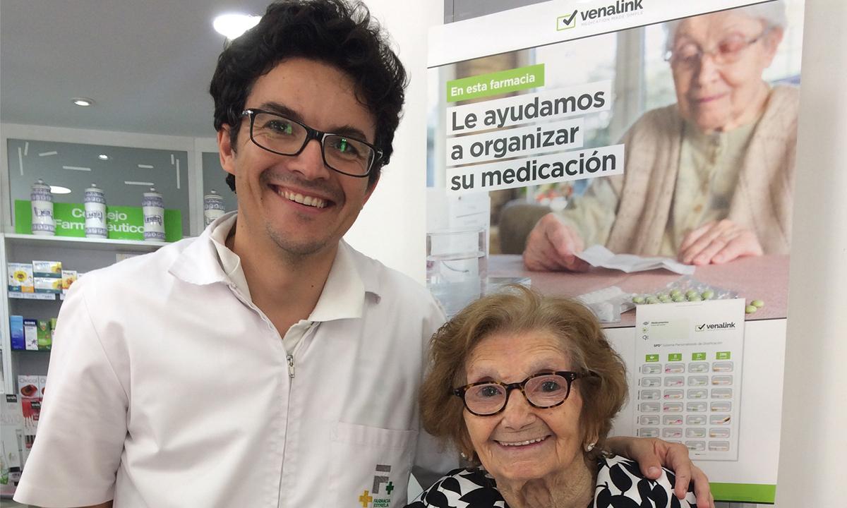 Caso de éxito: compromiso con la salud del paciente