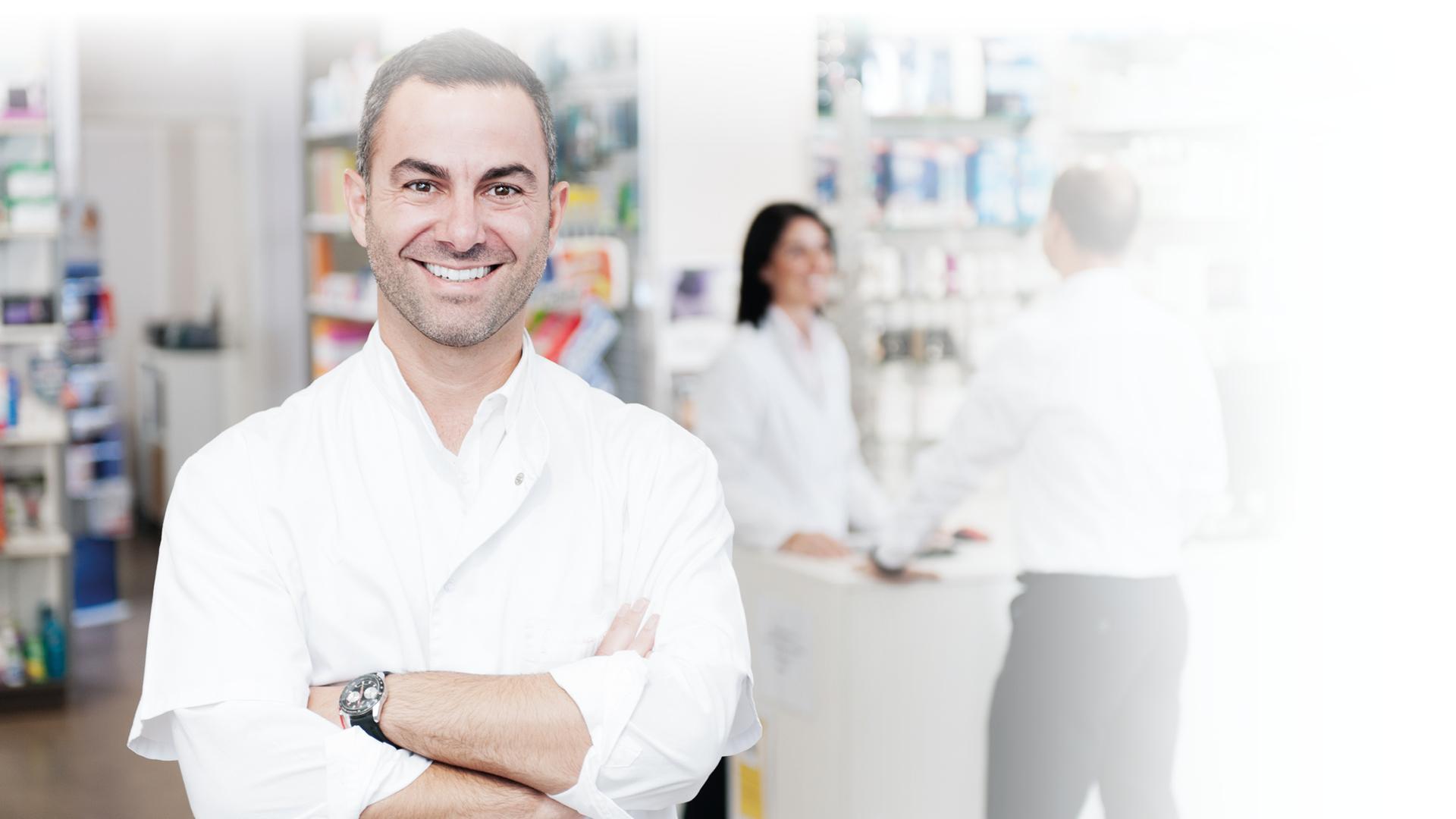 spd para farmacias