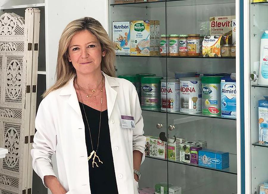 liderazgo farmaceutico covid-19